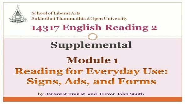 14317 Module 1 Presentation