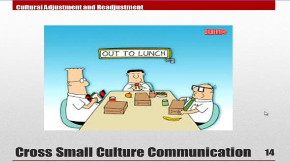 14216 Module 13 Cross Small Culture Communication 2