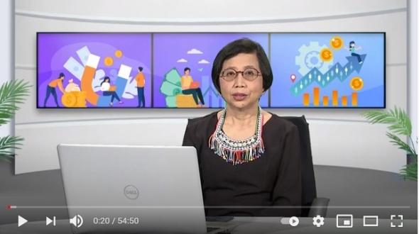 32303 สื่อสอนเสริมชุดวิชา 32332 การจัดการความเสี่ยงและหลักประกันภัย ครั้งที่4-1 ผลิตภาค1/2563