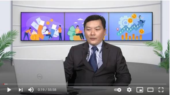 32303 สื่อสอนเสริมชุดวิชา 32303 การจัดการการเงิน ครั้งที่4-2 ผลิตภาค1/2563