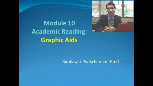 14317 Module 10 Academic Reading:Graphic Aids
