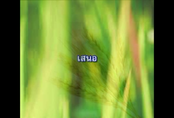 93353 การจัดการผลผลิตพืช ครั้งที่ 1 เรื่อง แนวคิดเกี่ยวกับการจัดการผลผลิตพืช ตอนที่ 1