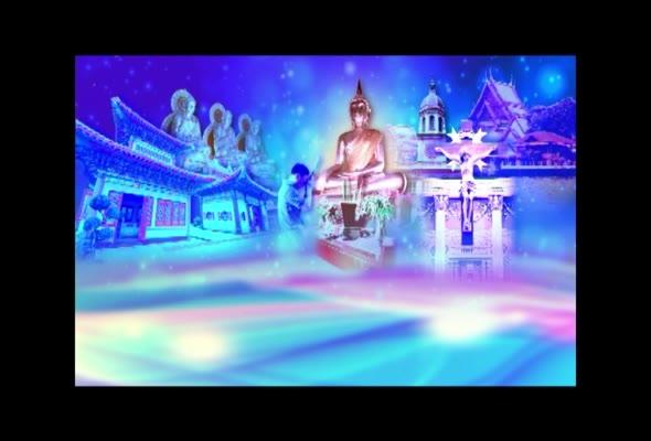 12304 ความเชื่อกับศาสนาในสังคมไทย รายการที่ 6