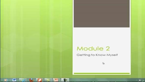 14111 บรรยายสรุป Module 2
